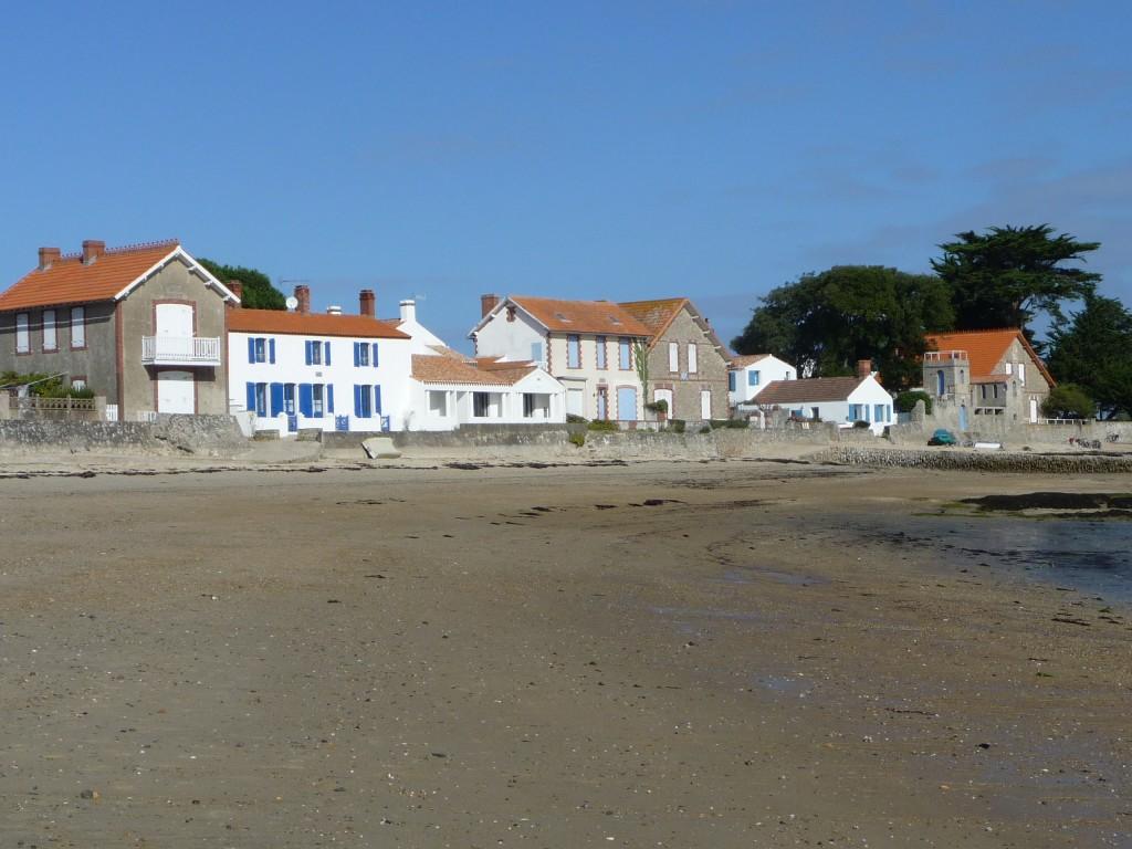 Location noirmoutier le vieil location noirmoutier le - La maison de marine noirmoutier ...